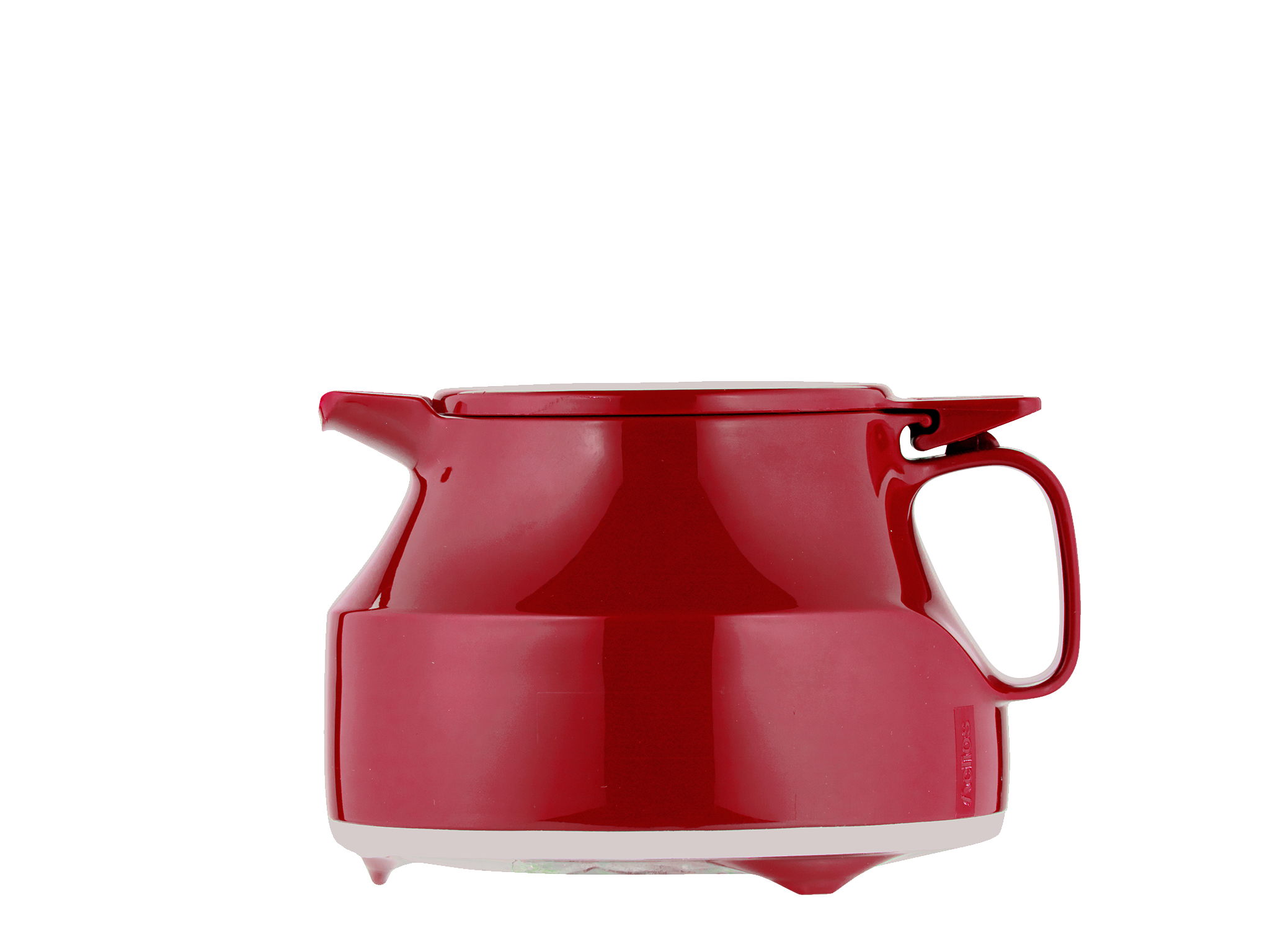 0141-046 - Insulated carafe red 0.30 L ROOM PRO - Helios