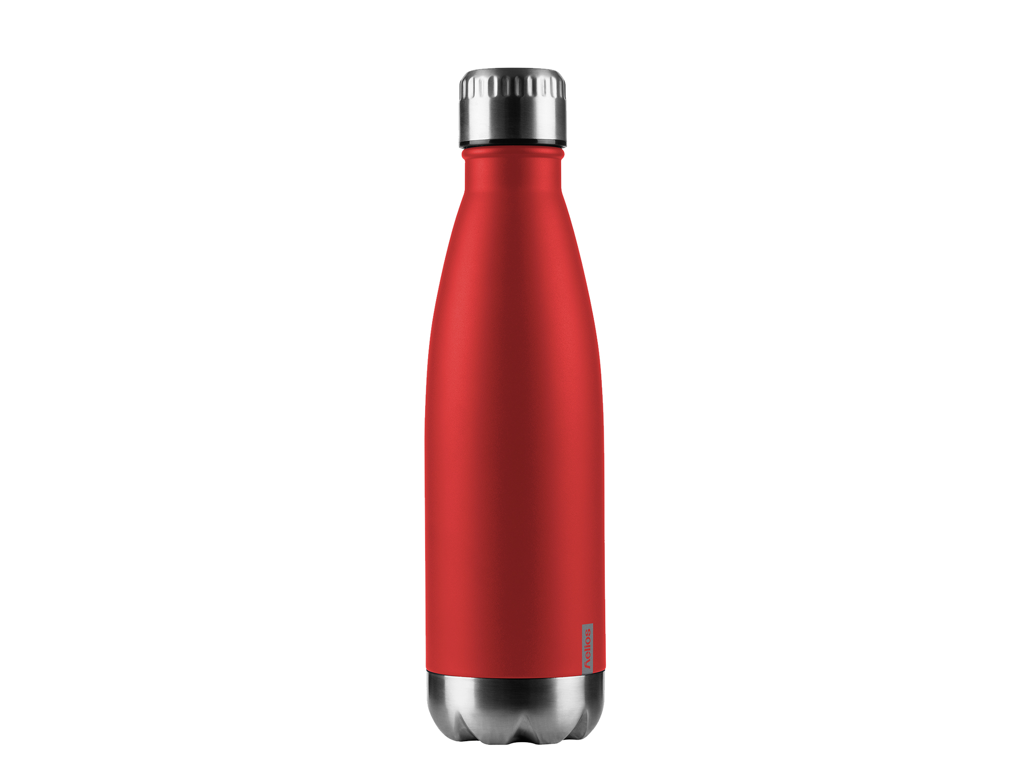 1502-130 - Isoleerfles rood 0.5 L ENJOY - Helios