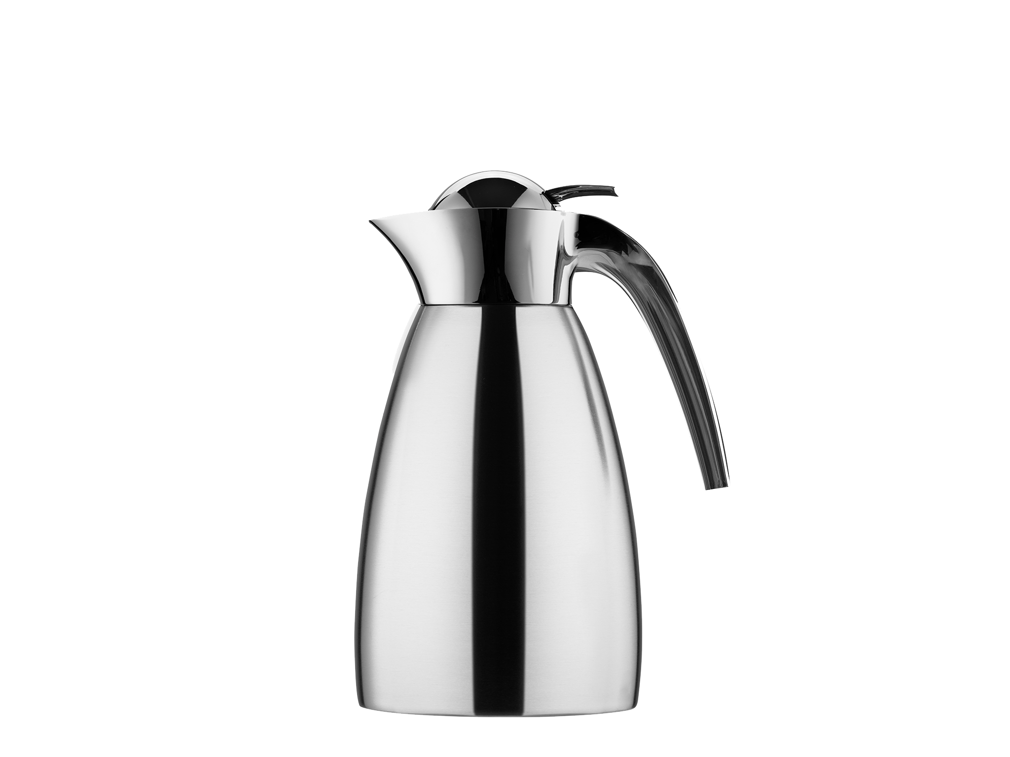 2084 - Pichet incassable inox brillant 1.0 L SPOTLIGHT - Helios