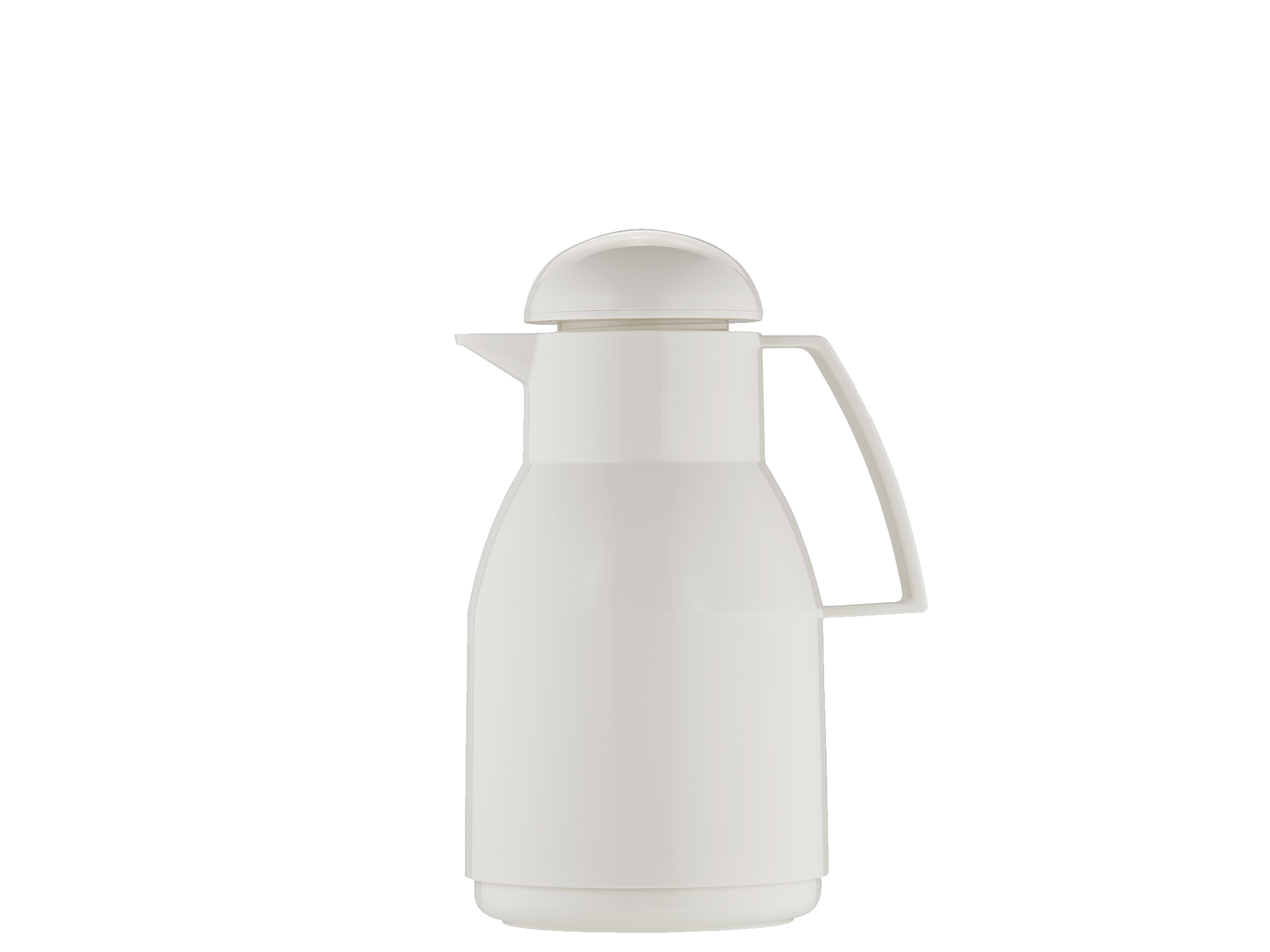 2734-001 - Pichet isotherme blanc 1.0 L TOP - Helios
