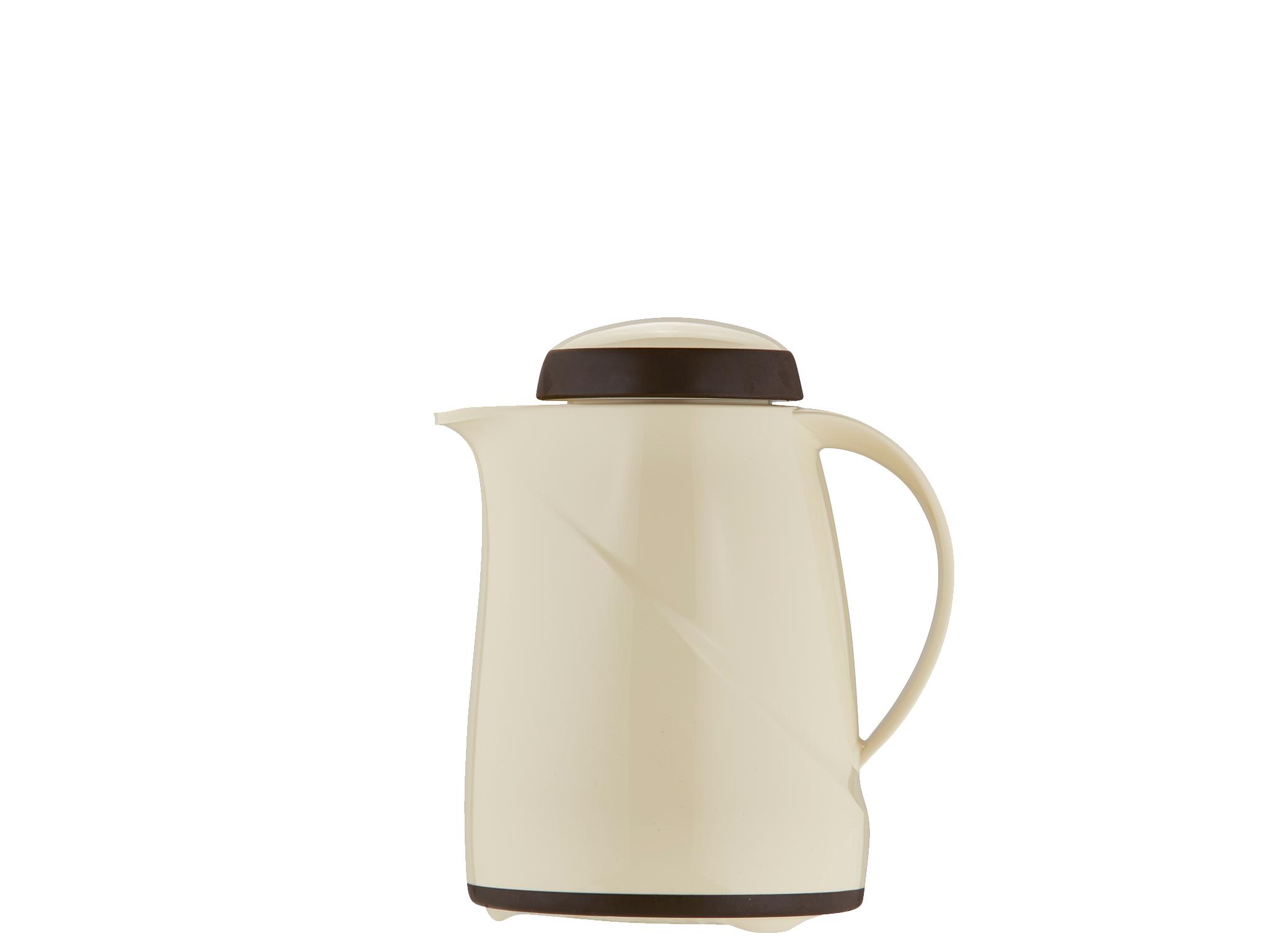 2941-092 - Vacuum carafe vanilla 0.3 L WAVE PICCO - Helios