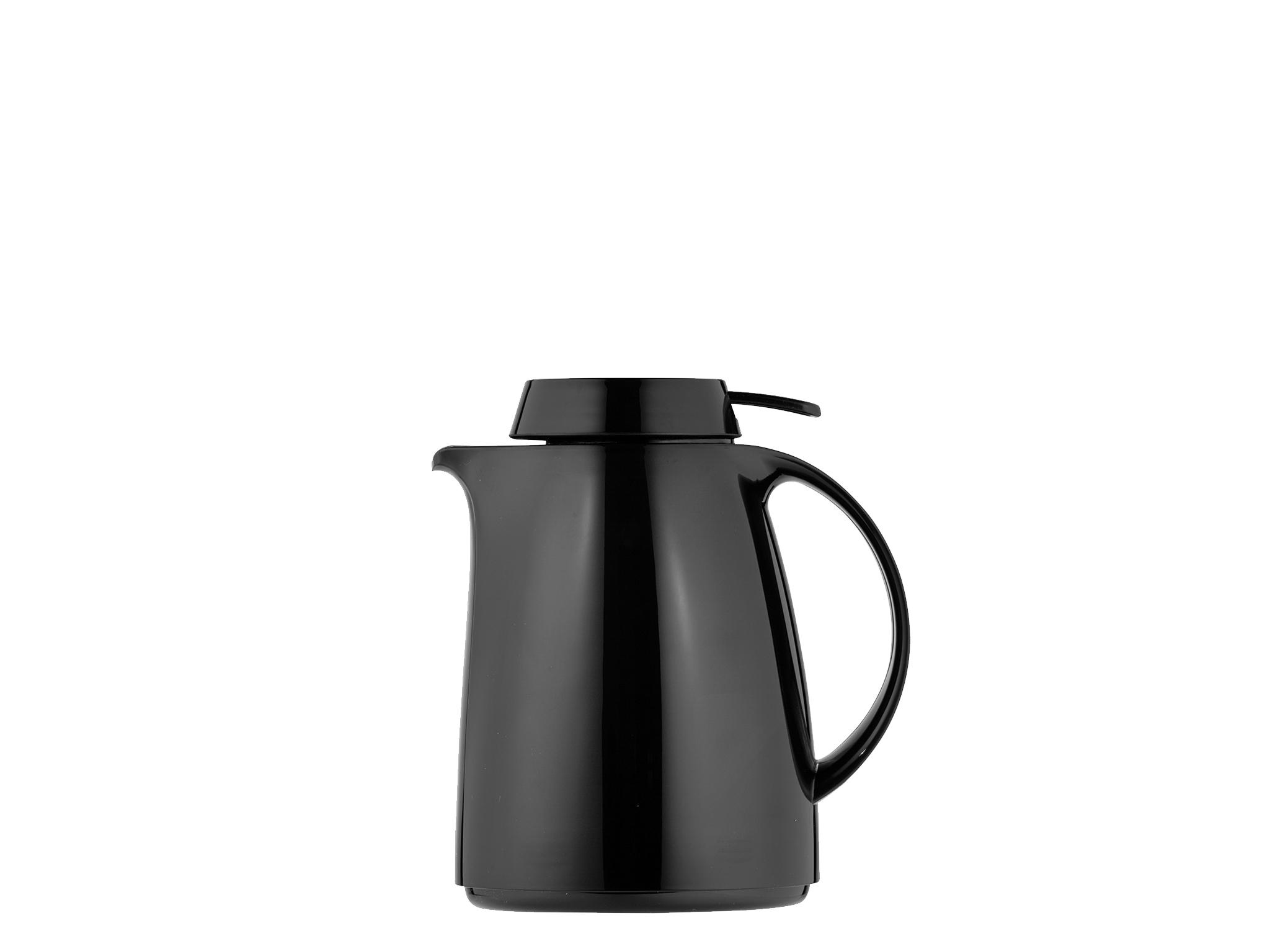 7201-002 - Vacuum carafe black 0.3 L SERVITHERM - Helios