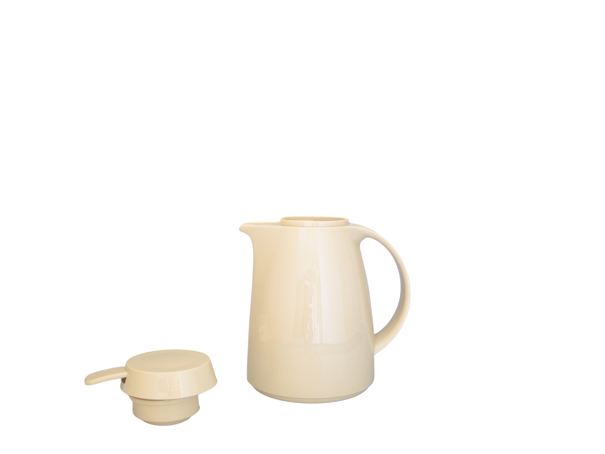 7201-042 - Pichet isotherme beige 0.3 L SERVITHERM (ex-7203-042) - Helios