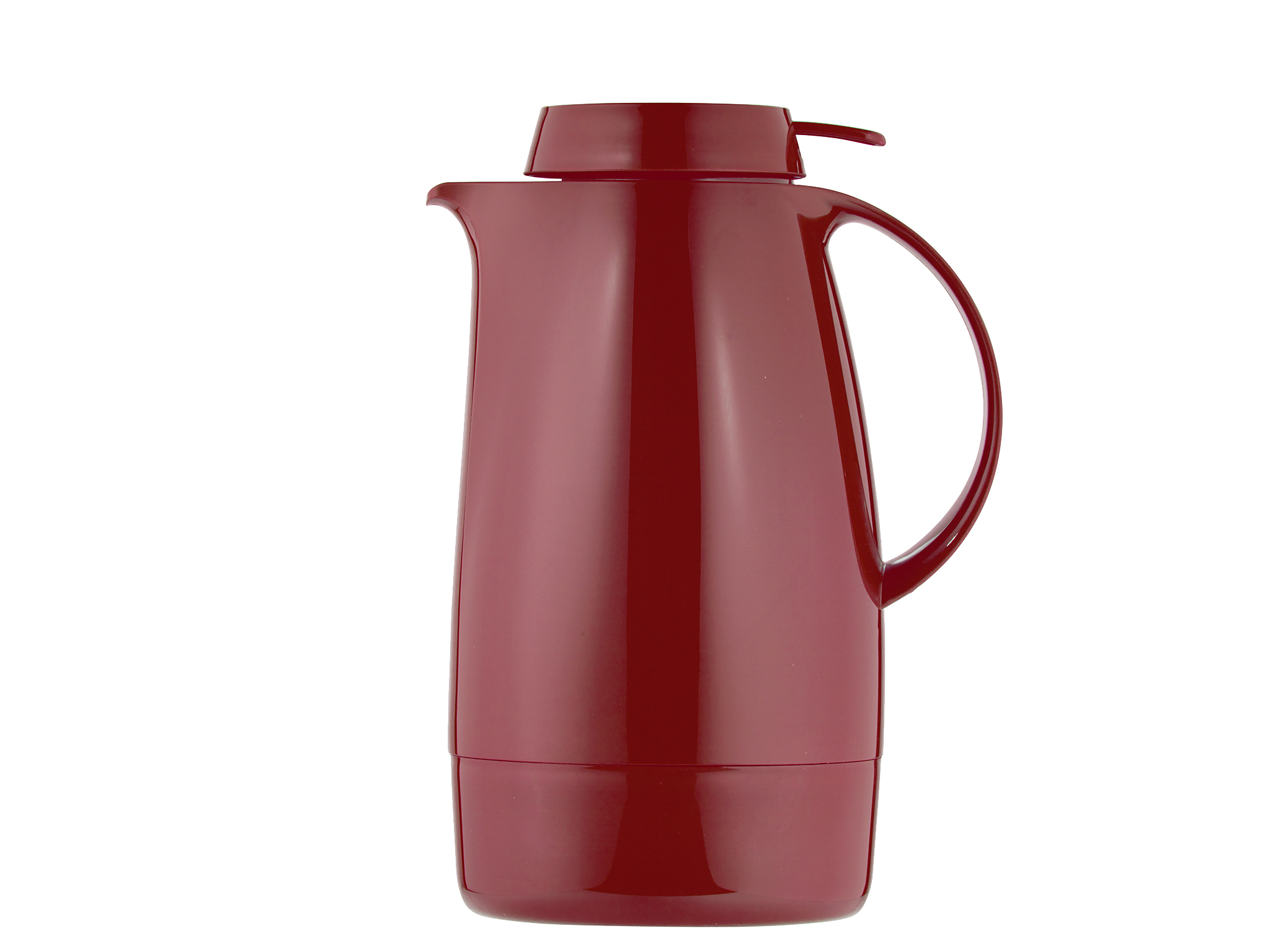 7205-046 - Pichet isotherme rouge 1.3 L SERVITHERM - Helios