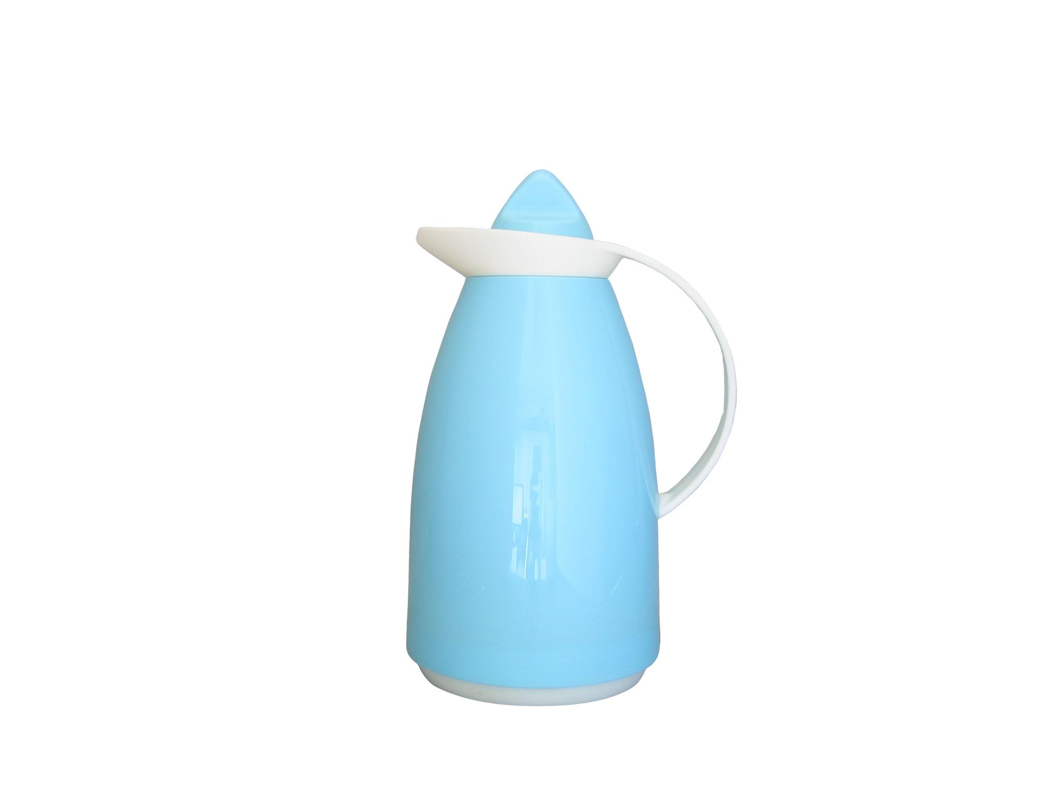 GLE10-031 - Isoleerkan  blauw 1.0 L - Isobel