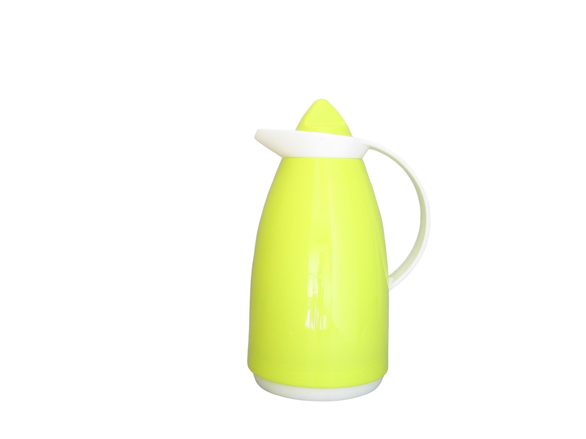 GLE10-033 - Isoleerkan kleur groen 1.0 L - Isobel
