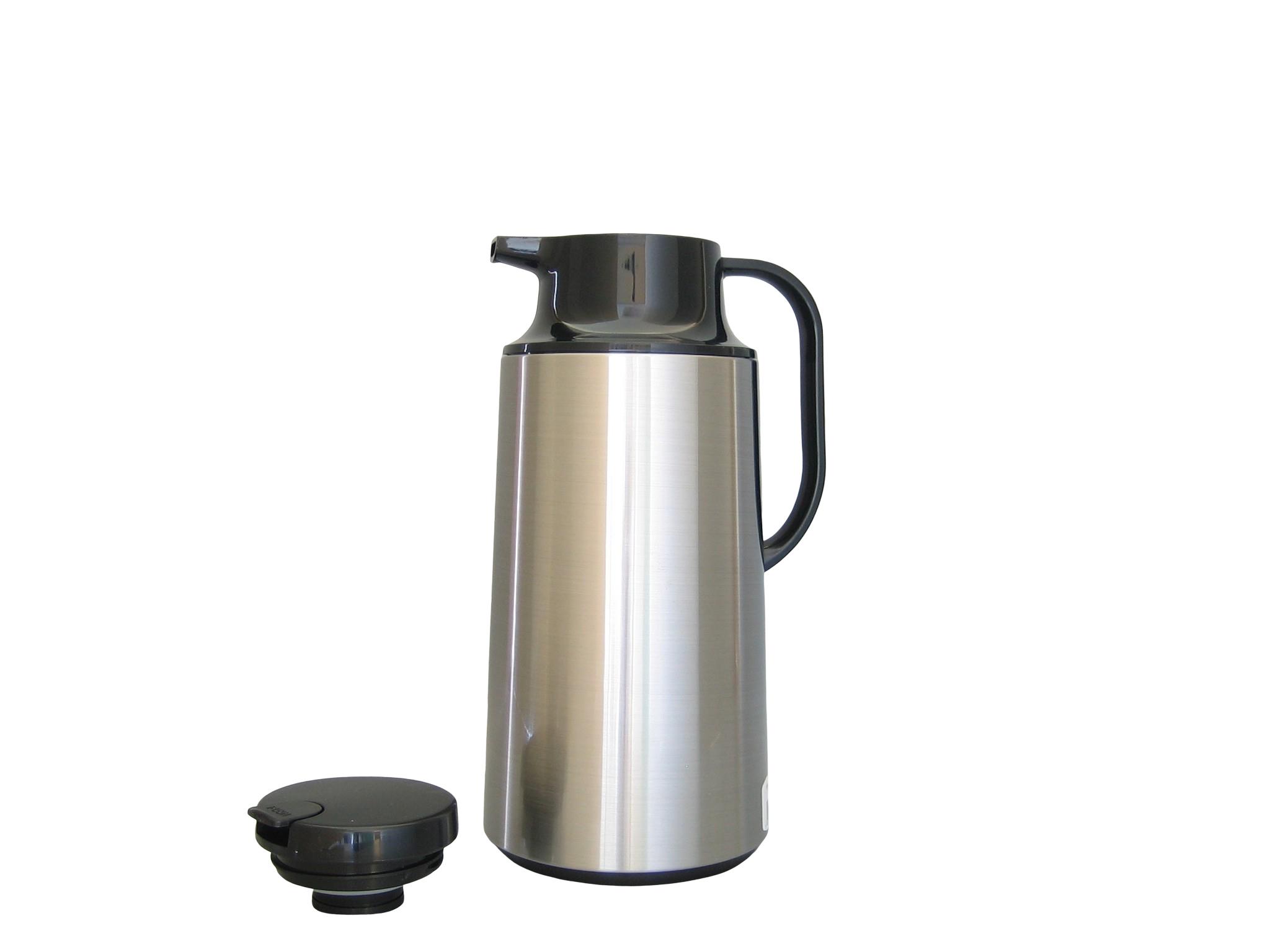HUS131 - Vacuum carafe SS 1.30 L (ALLGO) - Allgo
