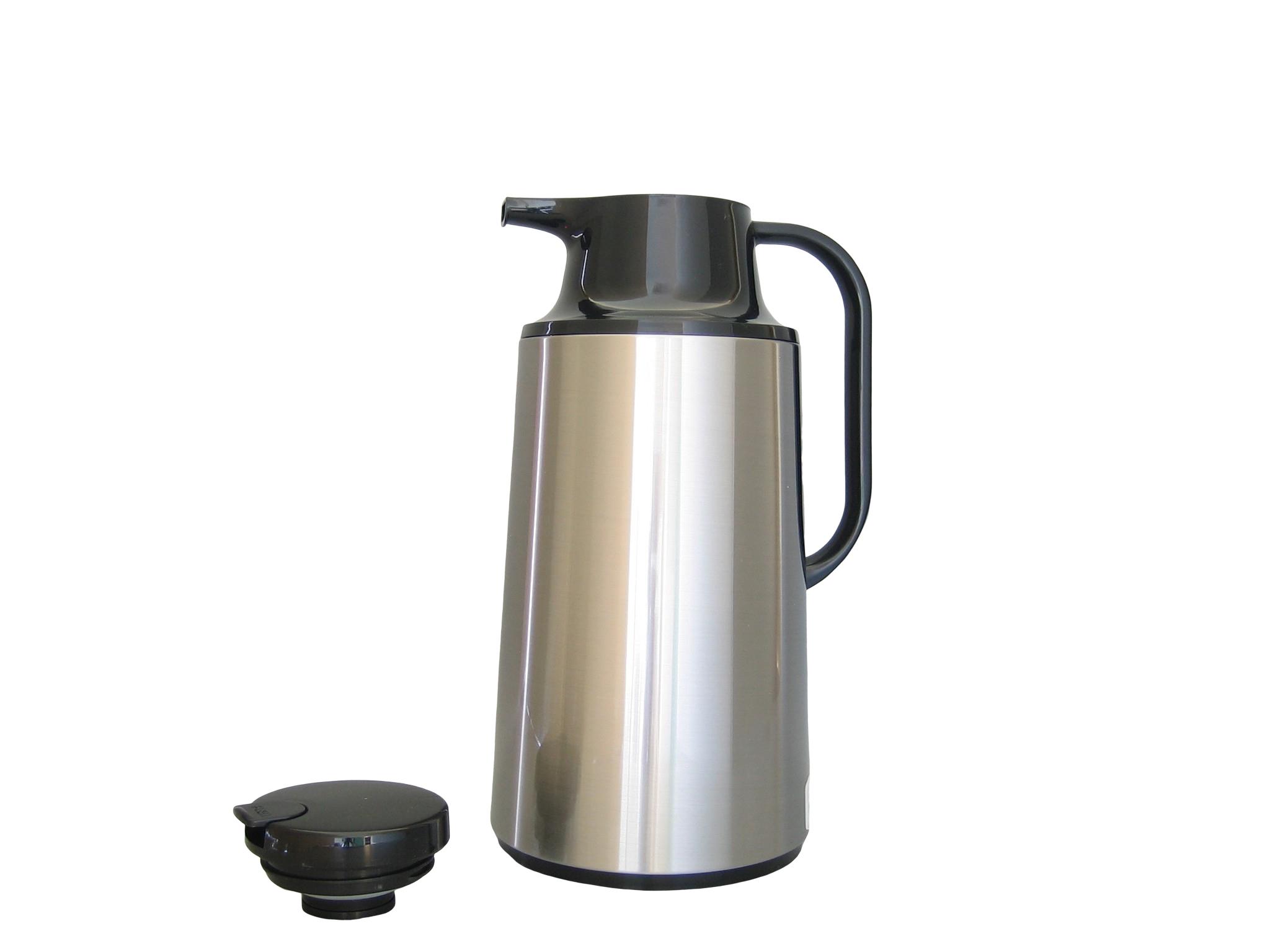 HUS161 - Vacuum carafe SS 1.60 L (ALLGO) - Allgo