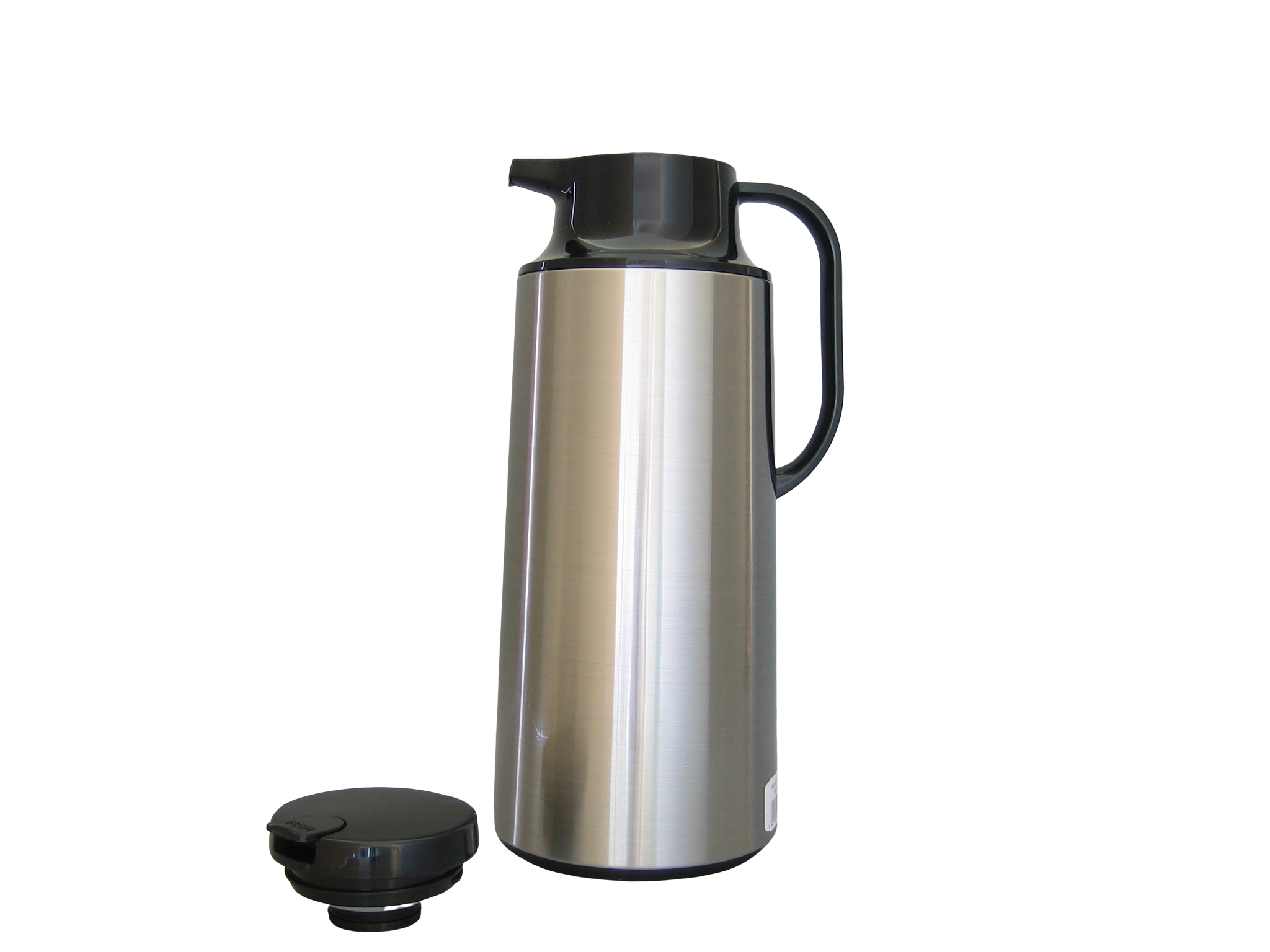 HUS191 - Pichet isotherme inox 1.90 L (ALLGO) - Allgo