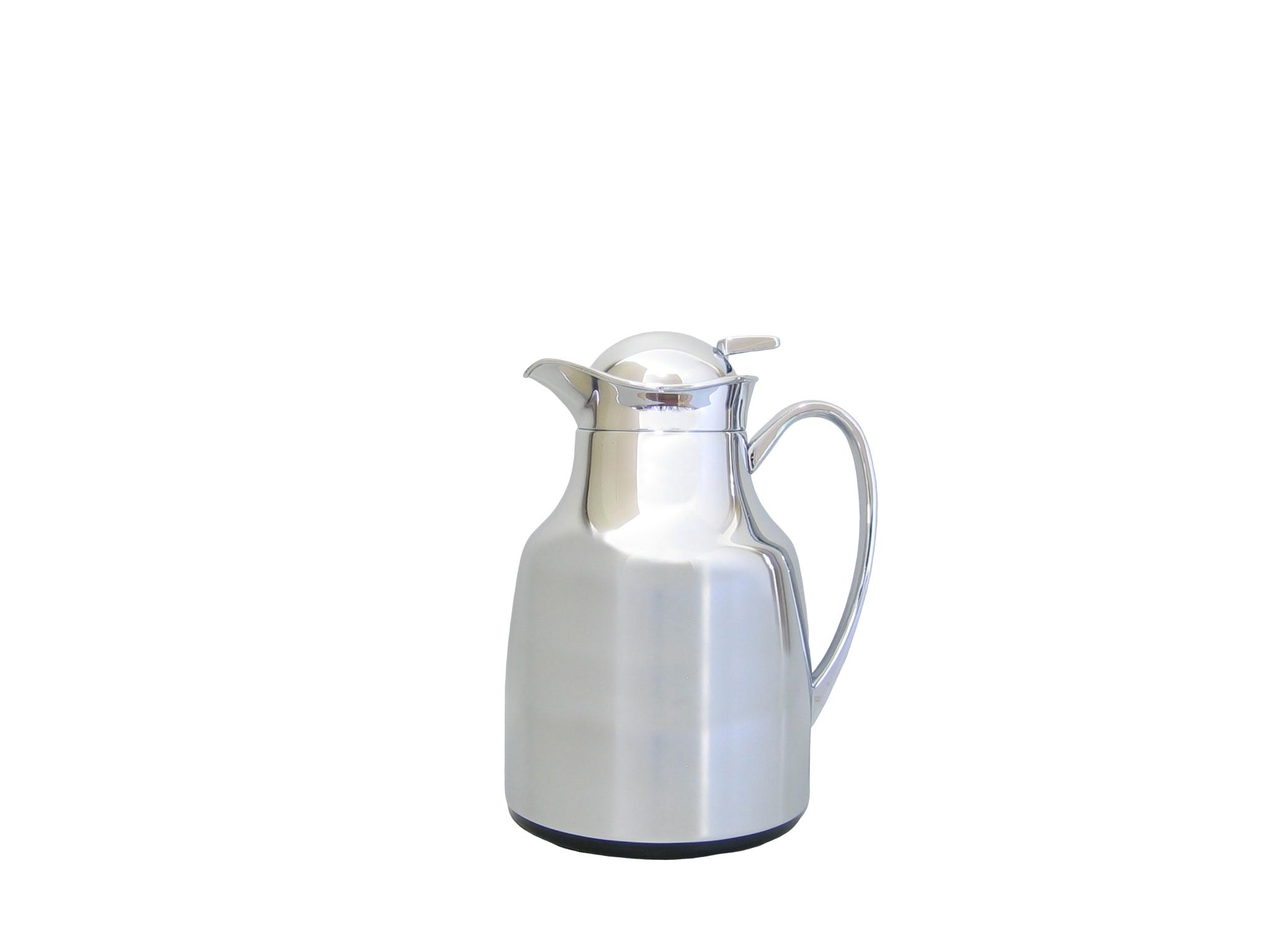 PRONTO06-904 - Top of the range vacuum carafe 0.6 L (ALLEGRA) - Isobel Classic