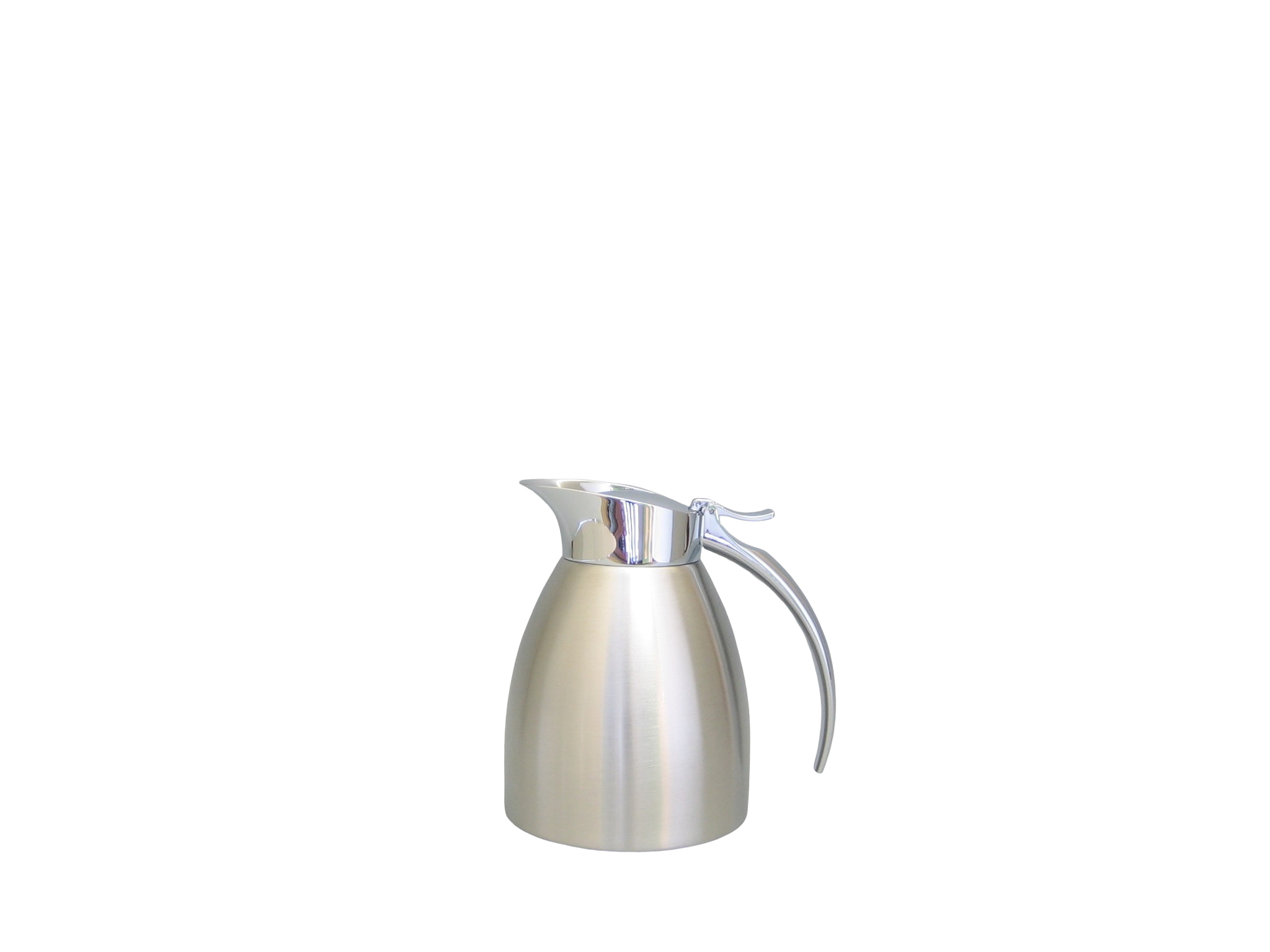 TUNDRA03-900 - Vacuum carafe SS mat finish unbreakable 0.30 L - Isobel